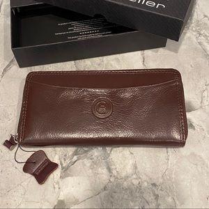 Club Rochelier Women's Wallet